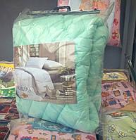 Одеяло холлофайбер krispol(двуспальное Евро размер 200х220см)