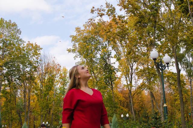 Осеннее настроение 8