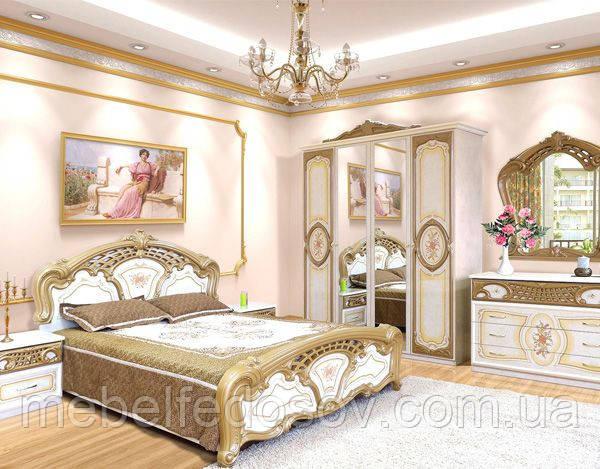 кармен нова свит меблив спальня купить