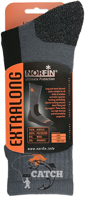 Norfin Extra Long