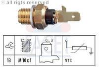 Датчик температуры масла двигателя VAG 1H0919563; FACET 73154; VERNET 2540; EPS 1830154 на Skoda Octavia