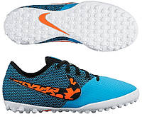 Детские сороконожки  Nike JR Elastico Pro III TF