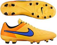 Футбольные бутсы Nike Tiempo Genio Leather FG