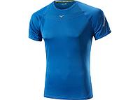 Мужская спортивная футболка Mizuno DryLite Perfor Tee