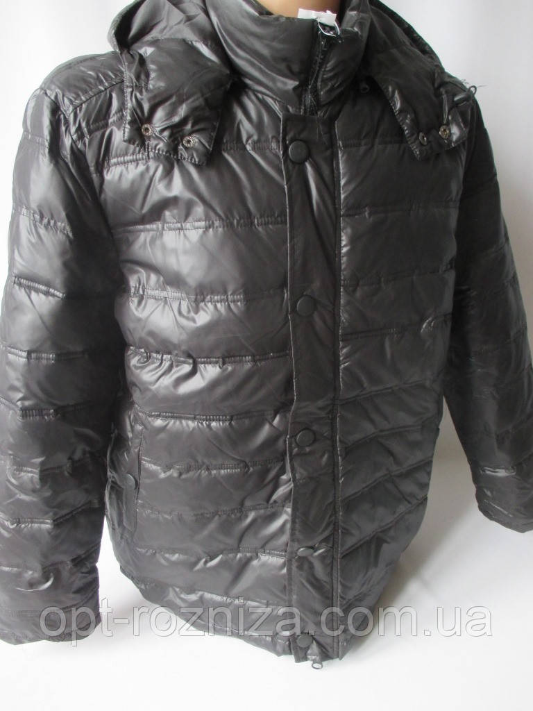 Осенние курточки для мужчин