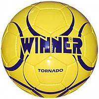 Мяч для футбола Winner Tornado