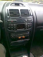 Торпеда, подушки безопасности (airbag - комплект) Mitsubishi Carisma 1998г.в.