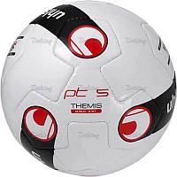 Мяч для футбола Uhlsport PT 5 THEMIS D.M.C. 4.0.1