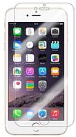Защитное противоударное стекло на дисплей iPhone 7 8