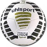 Мяч для футбола Uhlsport TENOR SPIRAL