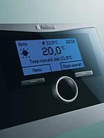 Автоматический регулятор для управления котлом по температуре воздуха в помещении calorMATIC 370f