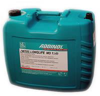 Масло моторное Addinol Diesel Longlife MD 1548 15W-40 20л