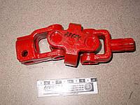 Кардан рулевого управления МТЗ (под насос-дозатор) Украина, арт. 85-3401150 (к-т)