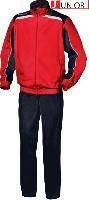 Детский тренировочный костюм Lotto Assist PL Cuff