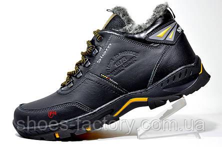 Мужские ботинки Splinter на меху, фото 2