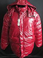 Мужские осенние куртки с капюшоном., фото 1