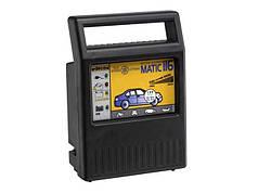 Автоматичний зарядний пристрій MATIC 116