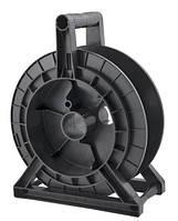 Катушка для  электропастуха со сменным барабаном