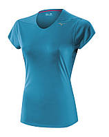 Женская спортивная футболка Mizuno Core Tee