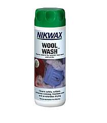 Средство для стирки Nikwax  Wool wash 300ml