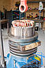 Ремонт статора двигателя винтового и поршневого компрессора Bitzer, Bock, Copeland, Frascold, Mycom, Grasso, фото 2