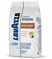 Кофе в зернах Lavazza Espresso Vending Crema Classica 1 кг