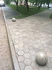 Ограничитель проезда (боллард) бетонный №1, фото 3