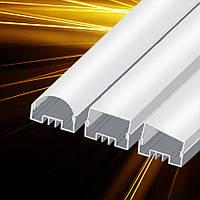 Профиль для светодиодной ленты LСО, фото 1