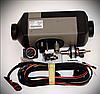Автономный отопитель Webasto AT2000STC, 24В, дизель, 2кВт, полный пакет