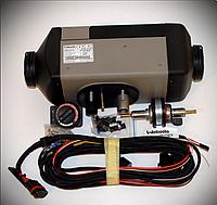 Автономный отопитель Webasto AT2000STC, 24В, дизель, 2кВт, полный пакет, фото 1