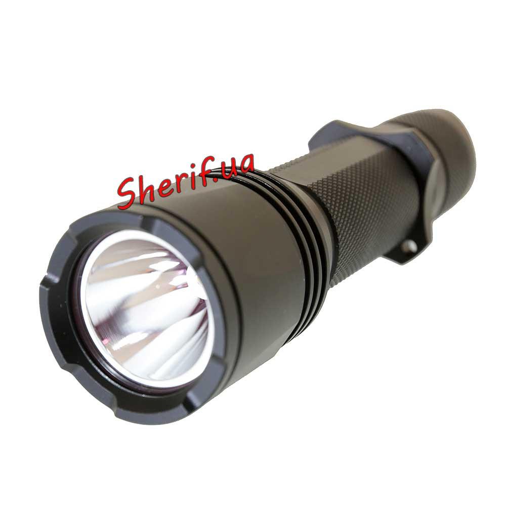 Ліхтар світлодіодний Fenix TK09 G2