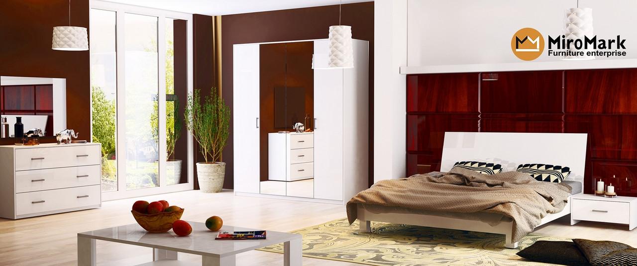 Спальня Рома МироМарк
