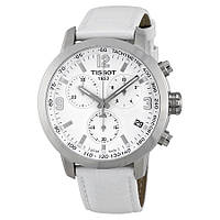 Часы женские Tissot PRC 200 Quartz Chronograph T055.417.16.017.00