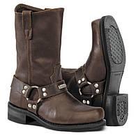 Ботинки River Road Traditional Harness коричневый 9(42)