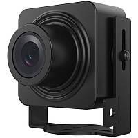 1.0 Мр ІР видеокамера внутреннего применения Hikvision DS-2CD2D14WD/M