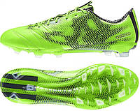 Футбольные бутсы  Adidas F50 adiZero TRX  FG Leather