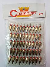 Набор драчиков Champion 014