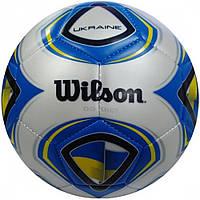 Мяч для футбола Wilson Dodici Soccer Ball SS14