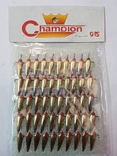 Набор драчиков Champion 015
