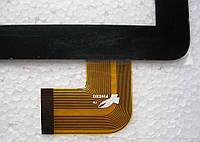 """Сенсор Texet TM-7026, PB70DR9011, 7"""" 36 pin черный"""