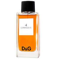 Мужская туалетная вода Dolce & Gabbana Anthology L'Empereur 4