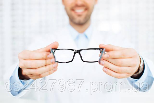 Как подобрать оправу для очков