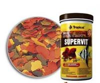 Корм для рыб SuperVit (Basic) 21L/4kg (хлопья) основ.корм с содерж. ВЕТА GLUC