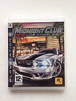 MidnightClub dubedition (PS3)
