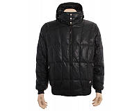 Куртка мужская Lotto JACKET FILL BRUCE HD