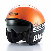 Мотошлем Blauer Pilot 1.1 оранжевый XL