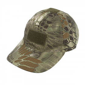 Кепка TMC Velcro Baseball Cap Nomad