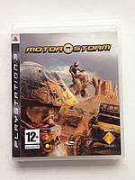 Видео игра Motor Storm (PS3)