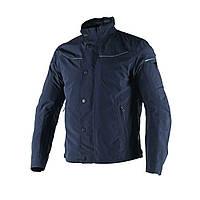 Мотокуртка Dainese Atlantik Gore-Tex® текстиль синий 52