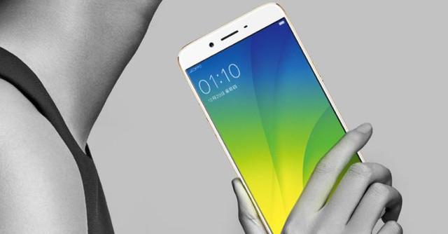 Представлены смартфоны Oppo R9S и R9S Plus.
